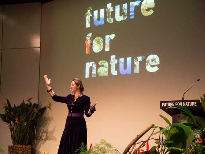 Future for Nature Award